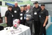 Province comes to Kootenay Country at 2011 UBCM